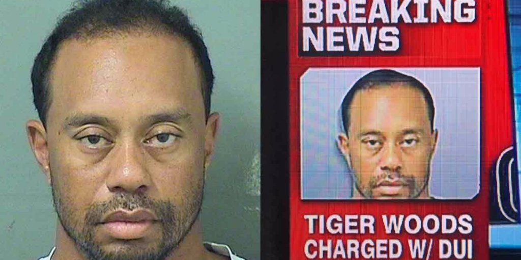 ESPN is being accused of Photoshopping Tiger Woods' mugshot to make his hair look better https://t.co/rczKPryoHE