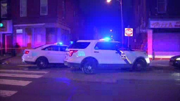 UPDATE: 14-year-old killed, 16-year-old injured in Port Richmond shooting  https://t.co/8PI3DHY3AL