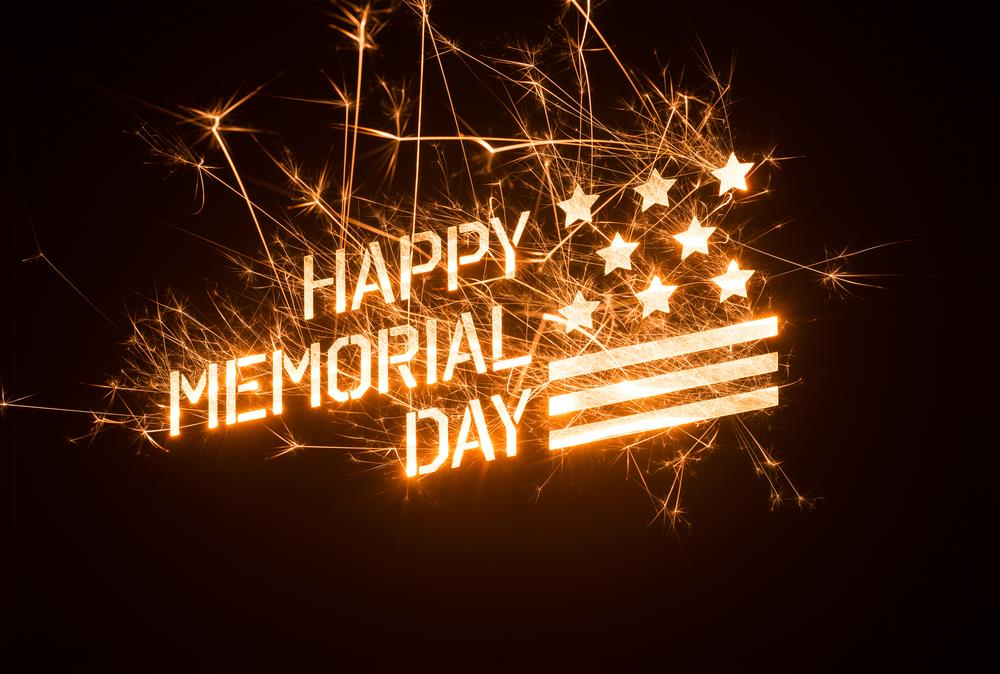 Happy Memorial Day to all who serve our country. I thank you for your sacrifices. #FreedomAintFree <br>http://pic.twitter.com/DBH9KrHvAv