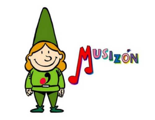 Resultado de imagen de musizon