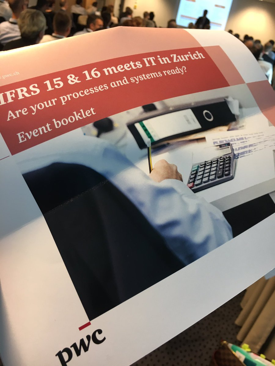 18 months to go for IFRS 16 adoption - are you ready? #ifrs #reporting @CCHTagetikDACH @Tagetik @Wolters_Kluwer<br>http://pic.twitter.com/OSfvuPstlH