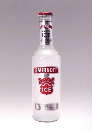この時期に最適!アイスボックスに好きなお酒をいれるとおいしい!