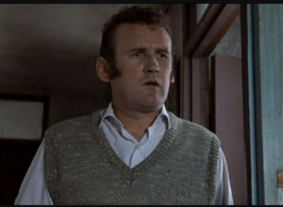 Happy Birthday to the wonderful Colm Meaney