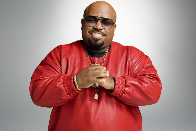 Happy Birthday to CeeLo Green who turns 43 today!