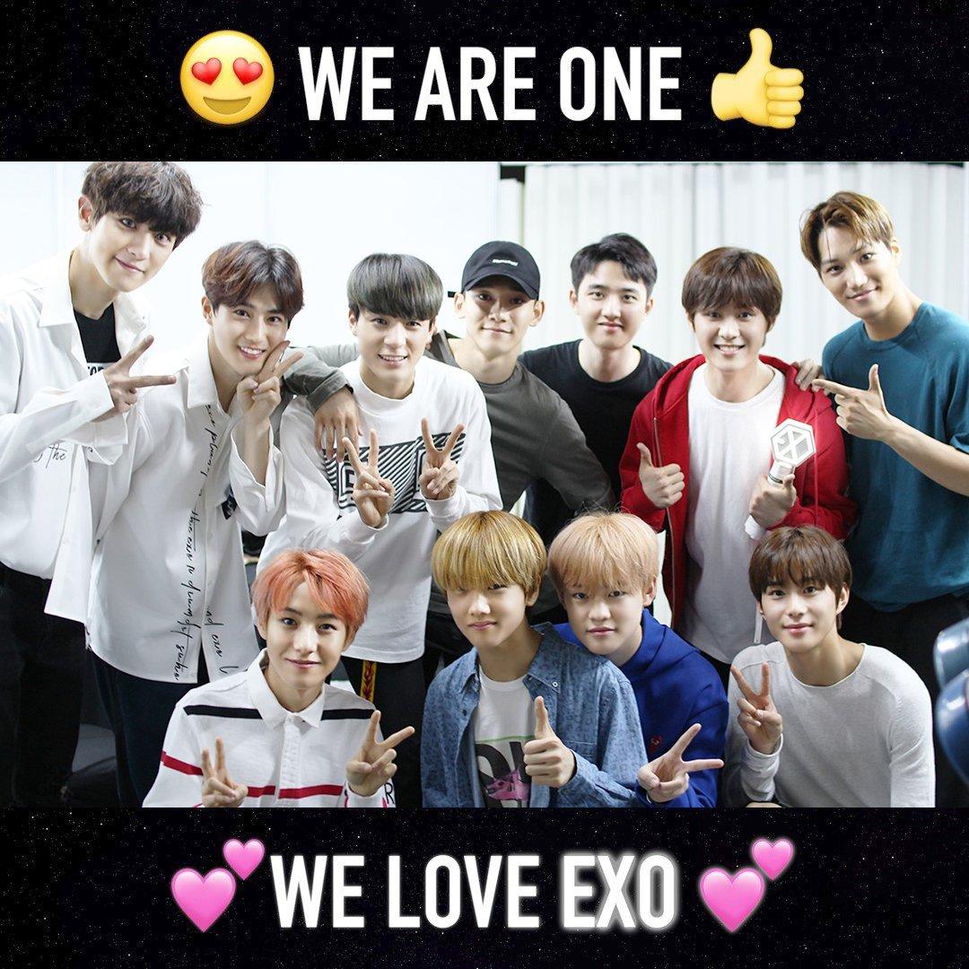 WE LOVE EXO💕 #에스엠루키즈 #SMROOKIES #정우 #JUN...