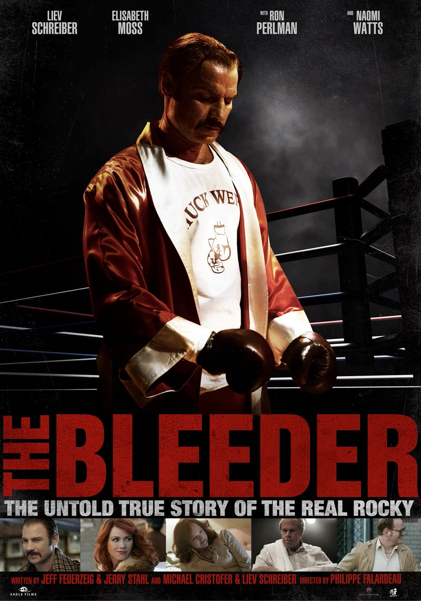Preview Film: The Bleeder (2016) – Edwin Dianto – New Kid