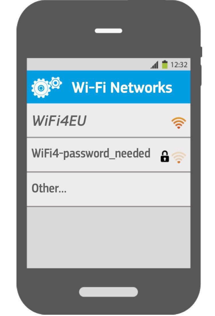 L'UE va financer la mise en place de réseaux #WiFi gratuits autour des espaces publics de 8 000 communes ! https://t.co/6Yx9EVaq93 #Wifi4EU