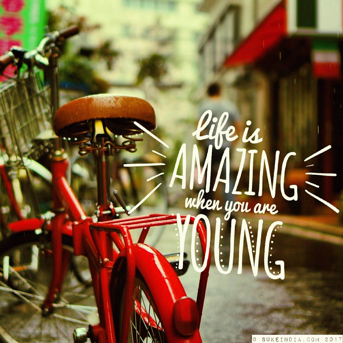 Stay Young! #YourOdds #TravelTuesday #junky #young #TuesdayThoughts #life #travelgram #tweep #retweet #follo4follo #like #lifestyle<br>http://pic.twitter.com/pE4a6CCozA