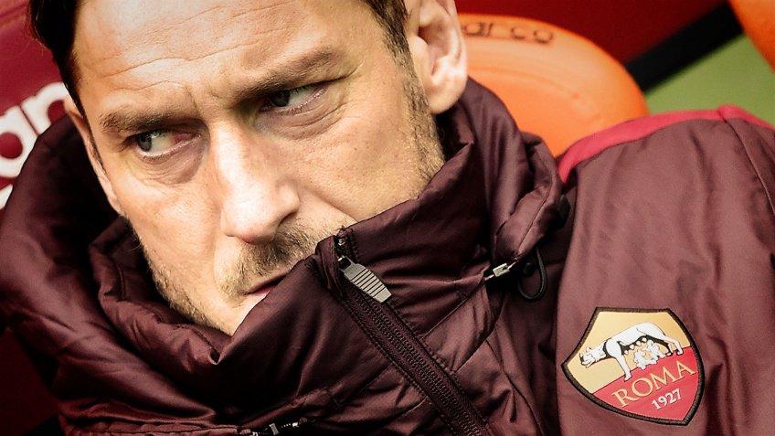 """""""Francesco Totti non è una leggenda"""", indovina chi l'ha detto"""