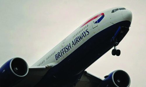 @British_Airways returns to normal schedule after IT #crash  https:// goo.gl/cfV9g8  &nbsp;  <br>http://pic.twitter.com/8BAFcEUed1