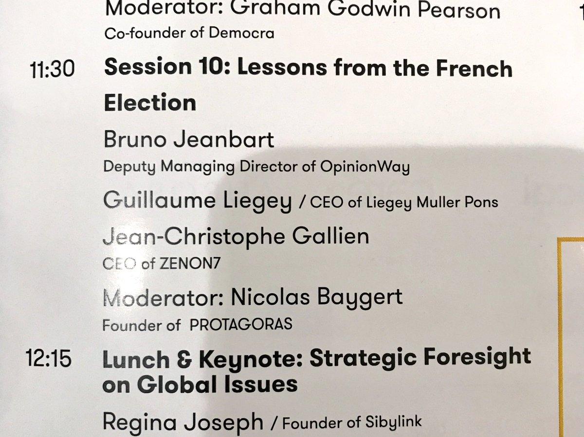 #EAPC2017 #polaris awards #brussels #macron2017 #Presidentielle2017 @PolitizrCom @Compol2017 @libe @EuroPCom2017 @lemonde_pol @vtremolet<br>http://pic.twitter.com/SU8wS27LOT