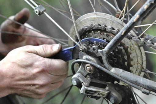 Taller bicicletas Valencia profesional:...