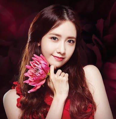 Happy Birthday Im Yoona..The Most Goddess And Popular Visual of Kpop Industry..Saranghae Unnie <3