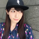 松井咲子のツイッター