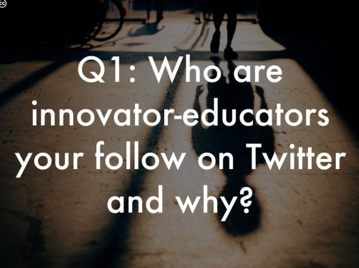 #L2chat will start in 15 minutes! Have a look at Q1 and get ready to welcome our guests @lori_uemura + @sherrattsam https://t.co/ik7EiT2MMJ