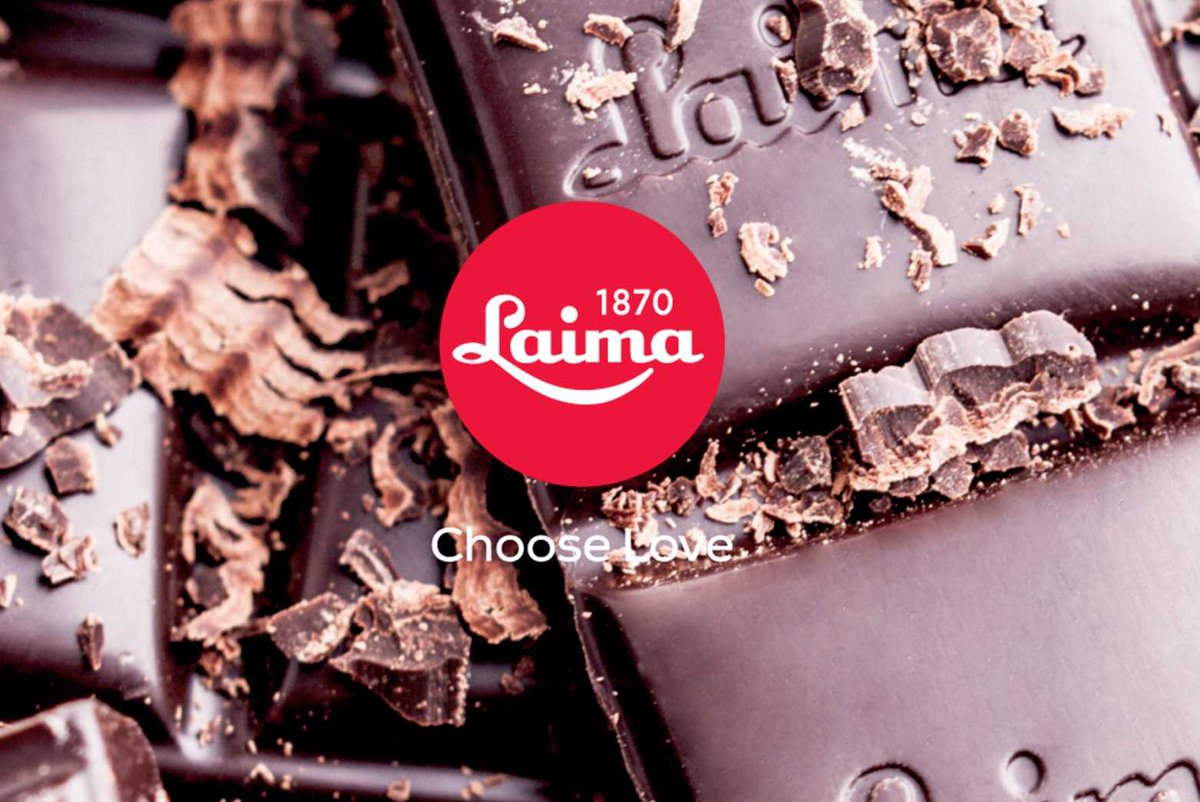 [#WAM17 Partner] We Are Museums will be #delicious in #Riga! The love of @LaimaSaldumi chocolates will take you! https://t.co/MrqV9XrWKX https://t.co/ivNeBKvtrZ