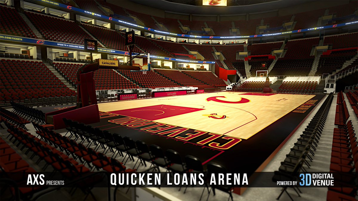 3d Digital Venue On Twitter The Nba Finals Are Here Get Your