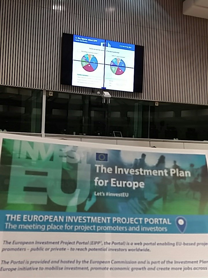 New Consortium May Create Projects >> Arca Consortium On Twitter Meeting At Eu Cor On Eipp