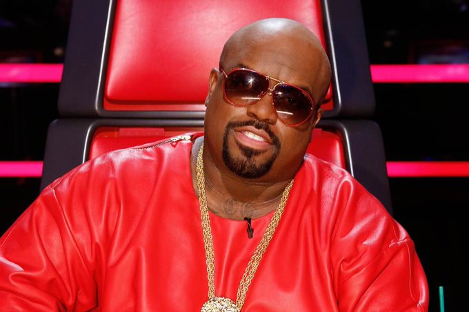 Happy Birthday to the super talented Cee Lo Green from Aspire TV.