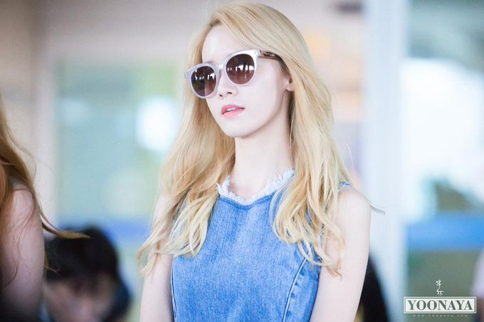 Happy Birthday to this Born to be Goddess Im Yoona