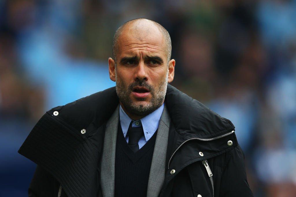 Manchester City chairman open to future Sergio Aguero departure