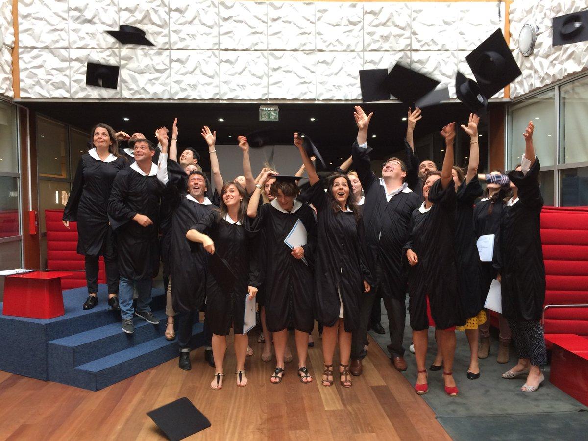 Promotion OWN THE FUTURE ESSEC#OMD Bravo à tous nos collaborateurs nouvellement diplômés de l'ESSEC !! https://t.co/v6SyvSaChn