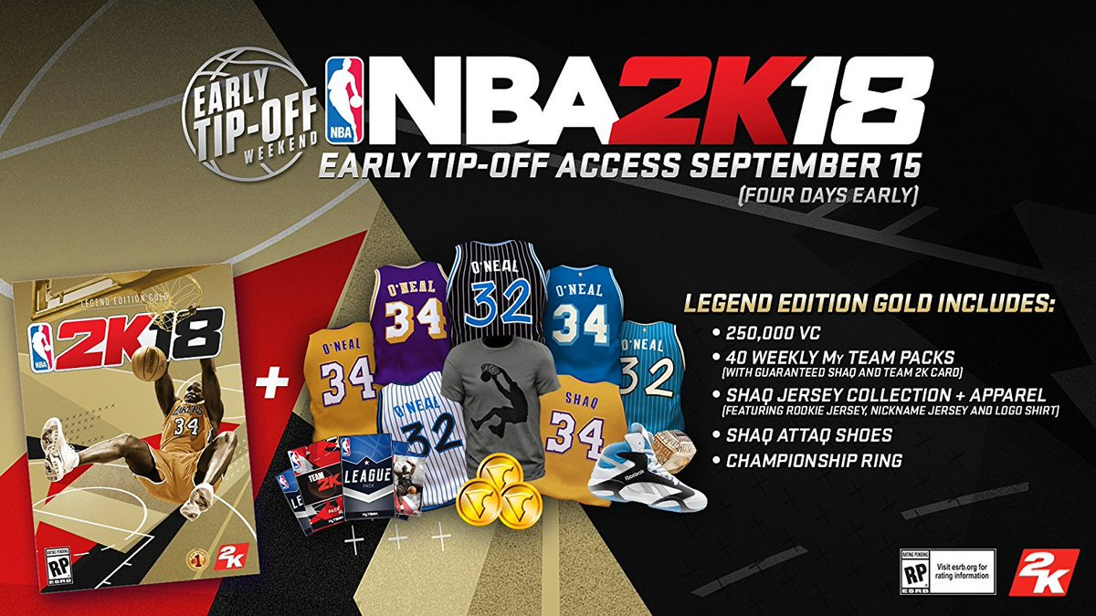 How To Get A Nba 2k18 Redeem Code On Xbox One Ps4 And Pc Tutorial