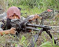 Philippines warns Islamist militants to surrender or die https://t.co/c81x7ljeRh https://t.co/nl4INcLdXL