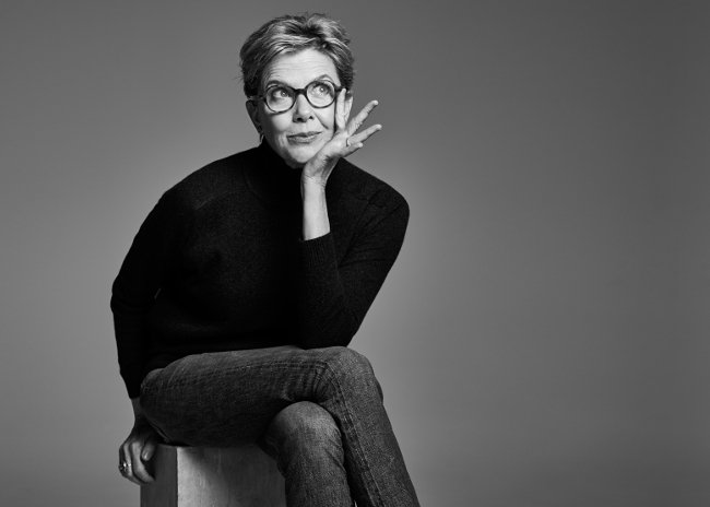 Happy 59 birthday to the lovely Annette Bening.