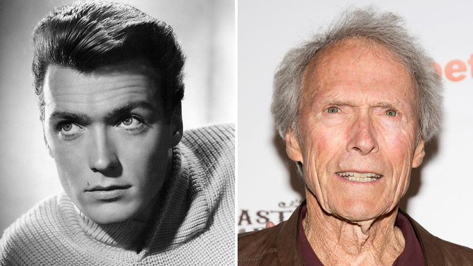 People: Happy birthday Clint Eastwood!