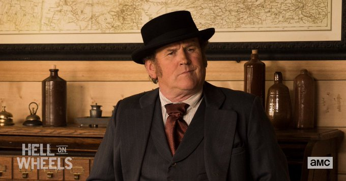 Happy birthday Colm Meaney!