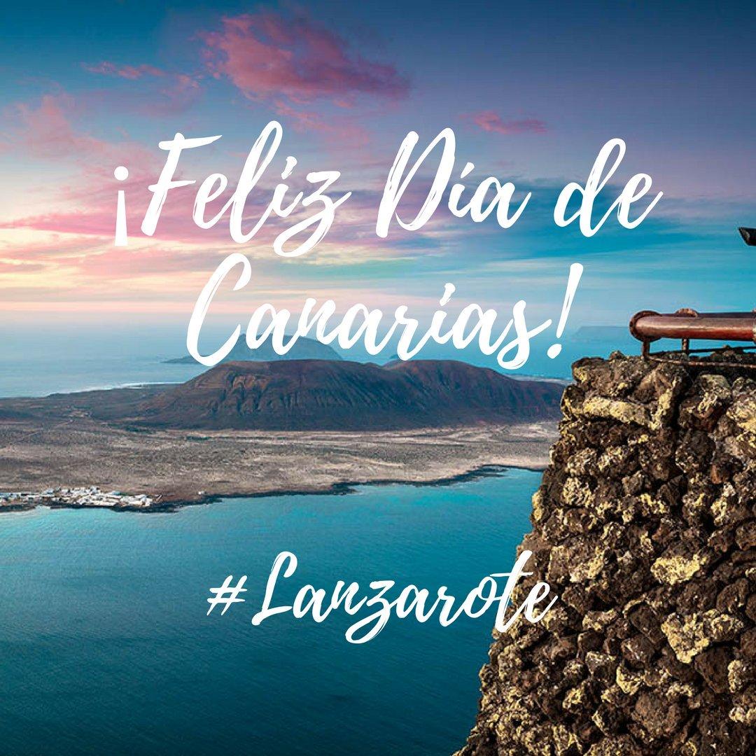 Lanzarote Tourism On Twitter Feliz Día De Canarias A Disfrutar Del Sol Y De La Playa Lanzarote Canaryislands Emocionescan Paisajecanario Https T Co Qrrldhhtao