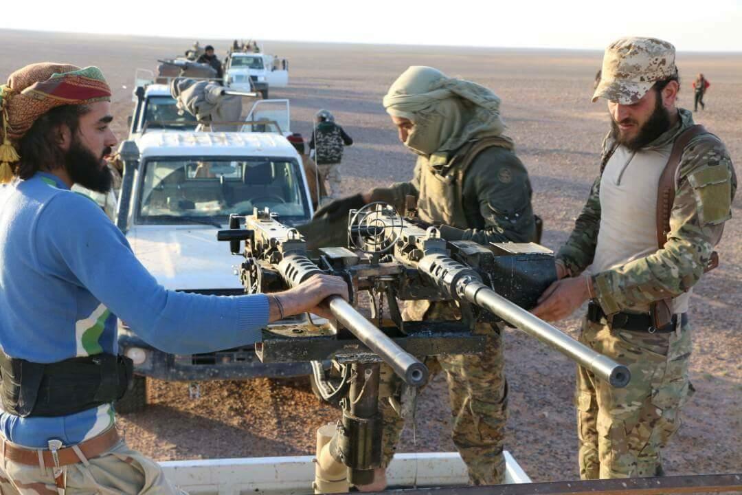 ВМосуле осталось наименее тысячи террористов ИГ— Пентагон