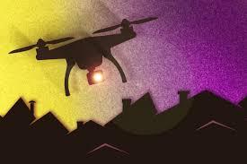 18 Pays Où Les Drones Sont Interdisent De Voler pas cher