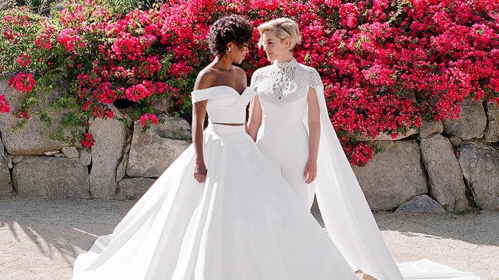Exclusive: See @samirawiley and @lomorelli's incredible wedding photos! https://t.co/kNGaM8azAo https://t.co/0eXDvOQVTP