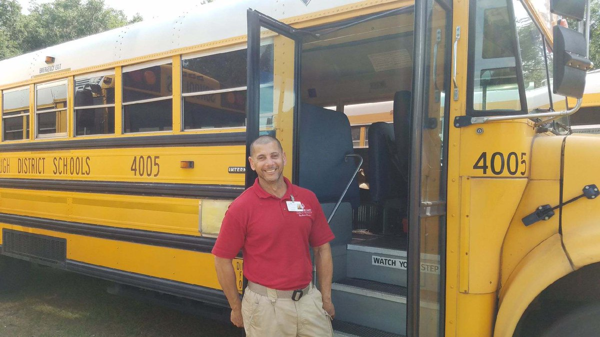 Hillsborough Schools On Twitter We Re Hiring Bus Drivers For The New School Year Sign Up For An Information Session Join The Hcpsschoolbus Team Https T Co Qtnfsym1yh Https T Co Kmy6i66yry