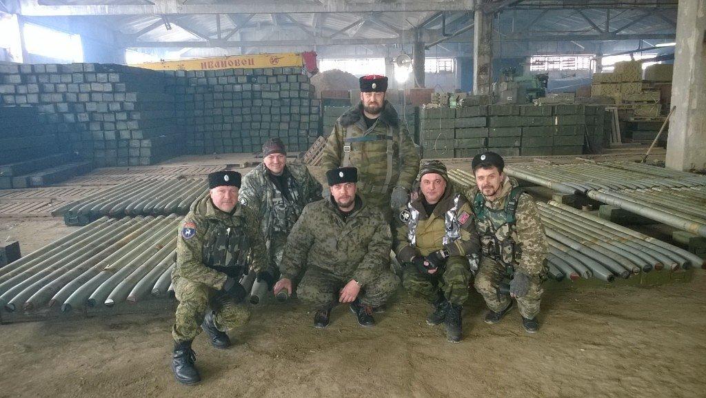 Боевики отказываются идти на передовую и массово расторгают контракты, - ГУР - Цензор.НЕТ 8626