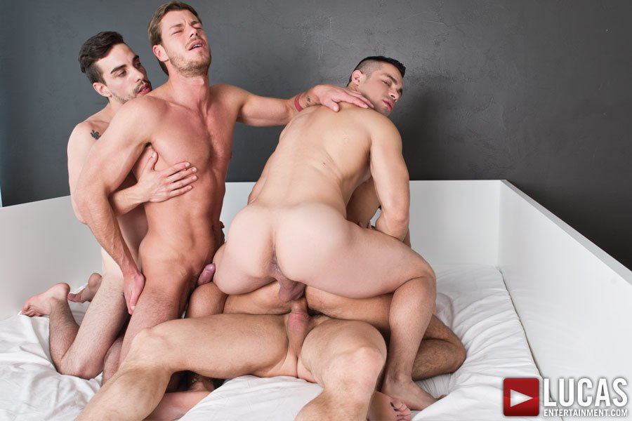 hot orgies with men naked