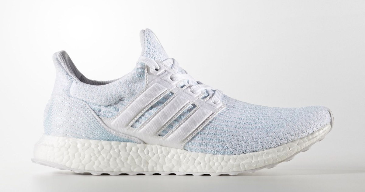 b909a74a7394f ... usa justfreshkicks on twitter official look at the parley x adidas  ultra boost 3.0 ice blue