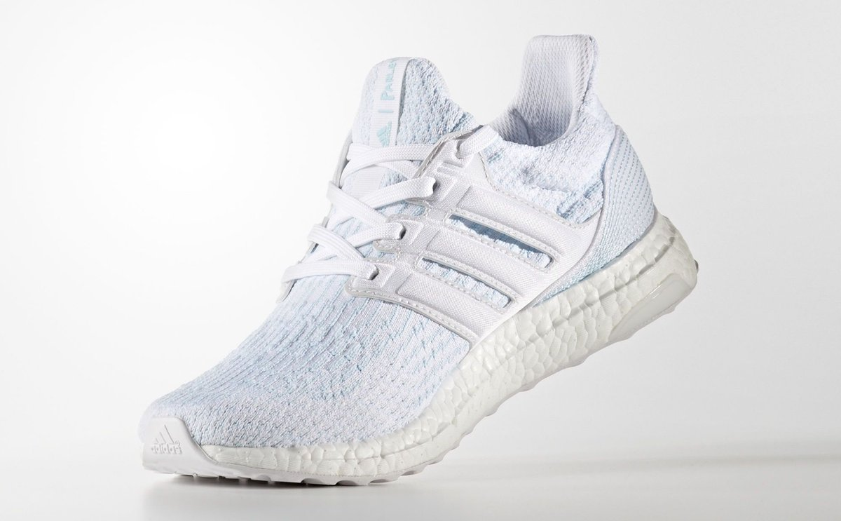 a9a0cf458 ... usa justfreshkicks on twitter official look at the parley x adidas  ultra boost 3.0 ice blue