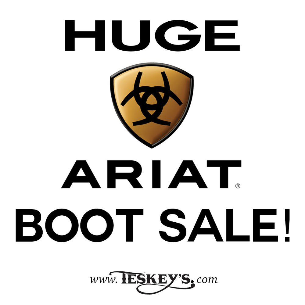 ariat hashtag on Twitter