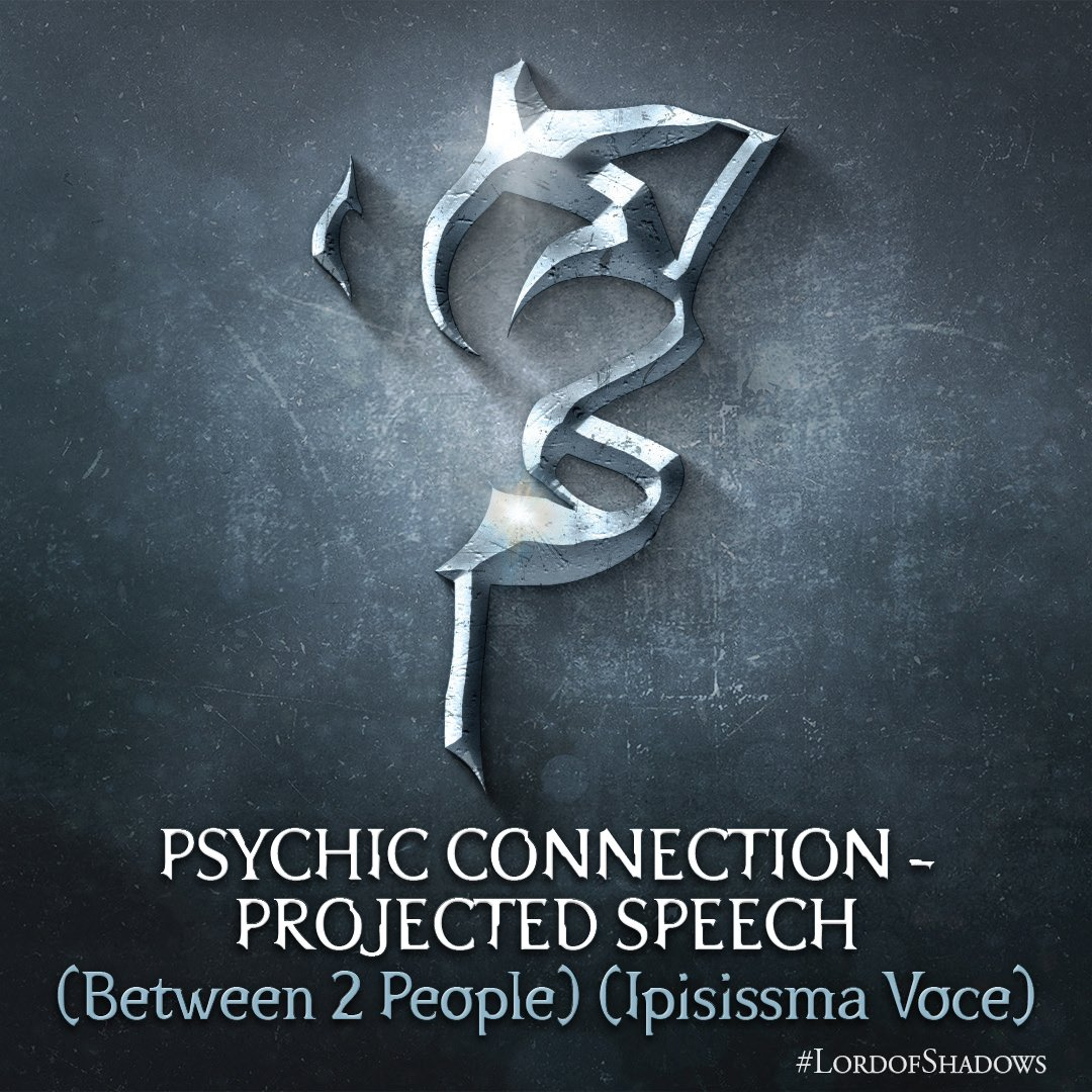 psychic connection with someone