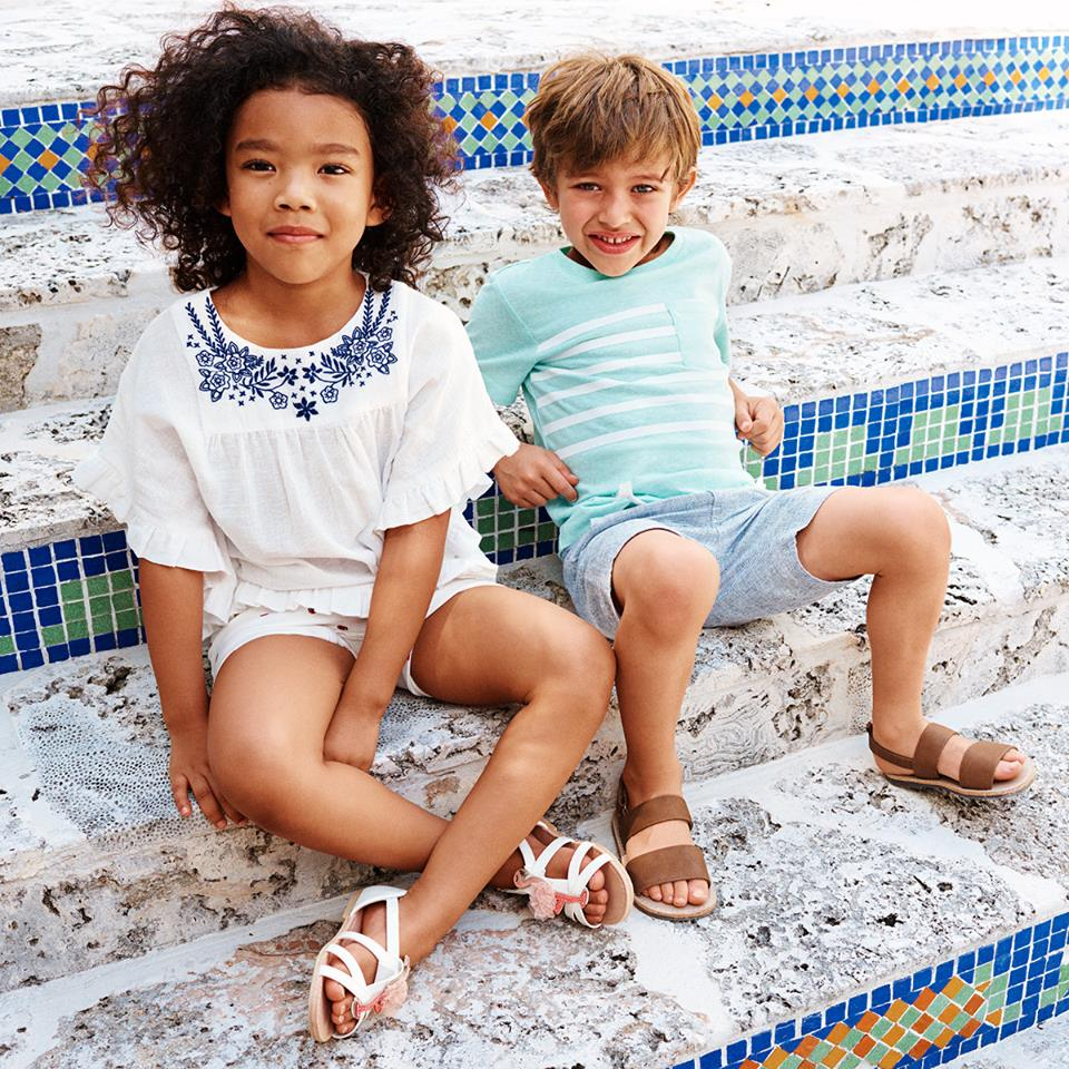 A collection for a free and easy summer time! #HM #HMkids #ShopTippecanoe<br>http://pic.twitter.com/MbKxXBhoAw