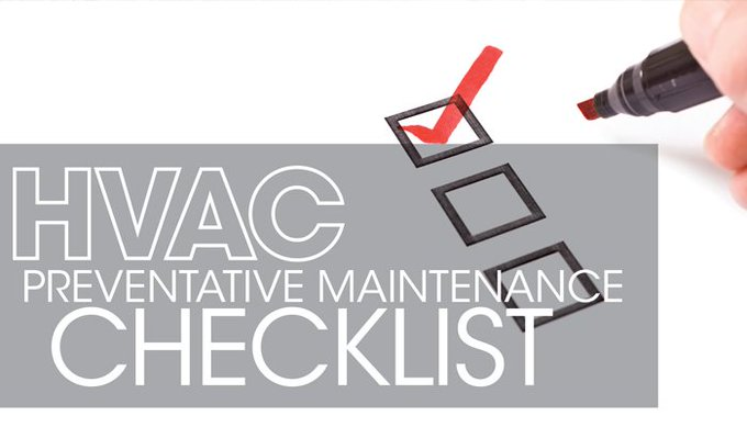 Air Conditioner Maintenance Checklist for Summer