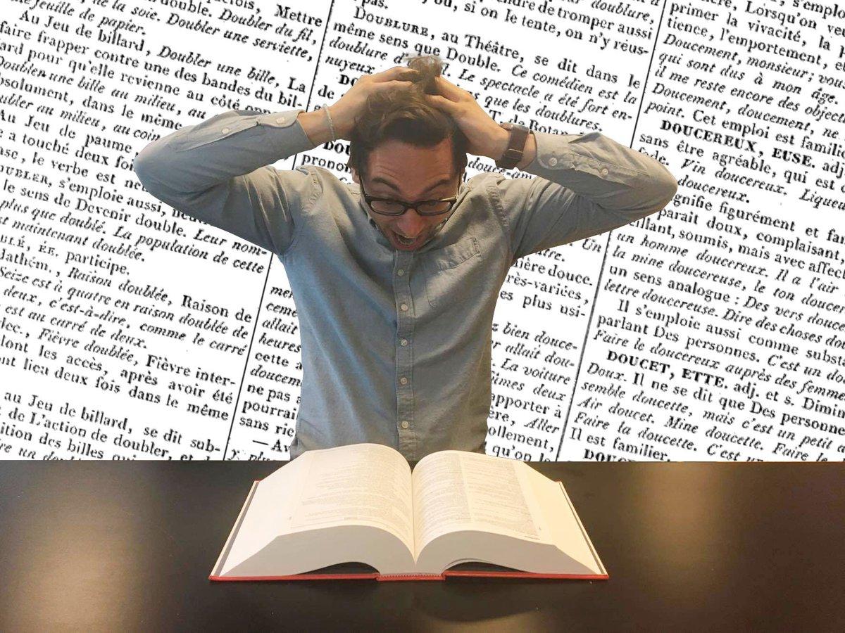 Αποτέλεσμα εικόνας για Les nouveaux mots qui viennent d'entrer dans le dictionnaire vous feront capoter