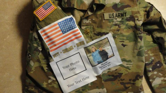 Military Red,White &amp; Blue American Flag Field Photo Tuck #Soldier #Soldiers #MilitaryGift  $11.99 ➤  https:// goo.gl/3UAXO6  &nbsp;   via @outfy<br>http://pic.twitter.com/IAViscQYsA