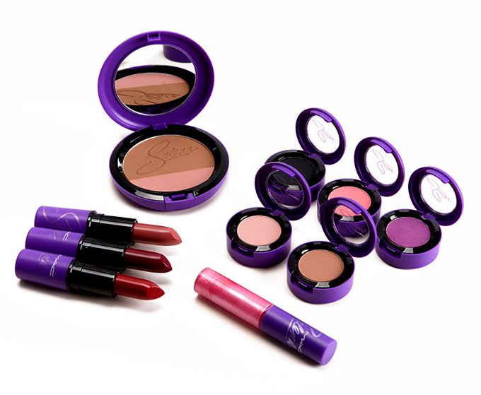 Round-up: MAC x Selena Collection