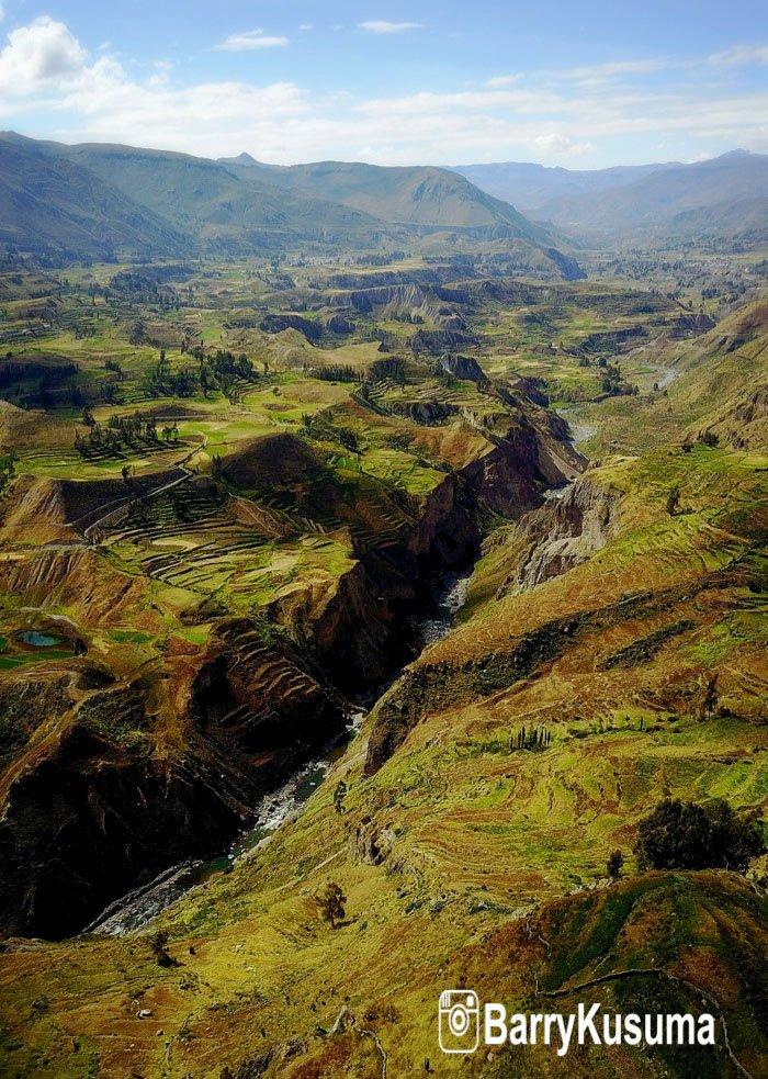 blogpost colca canyon peru salah satu tempat terindah di http www alambudaya com 2017 05 colca canyon peru html