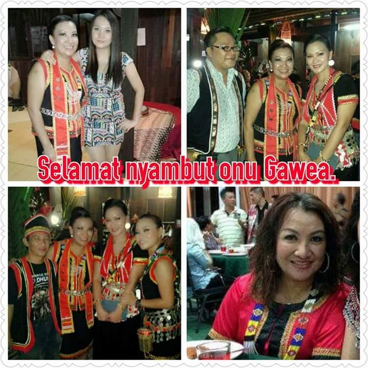 Meggie On Twitter Gawai Greetings To All Celebrating Radiogreenman Bidayuh Gawaifestival Sarawak Traxxfm