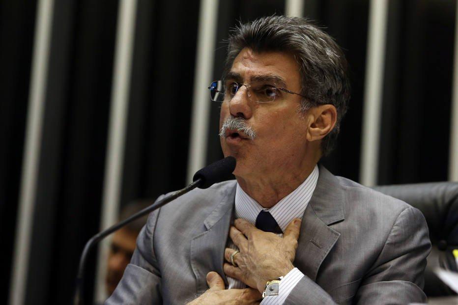 Alvo de oito inquéritos, Jucá é anunciado membro do Conselho do Ética https://t.co/Z1Am4Q4YZe
